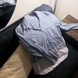 Vintage J crew blouse